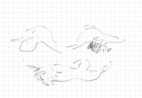 R.A. visual notes