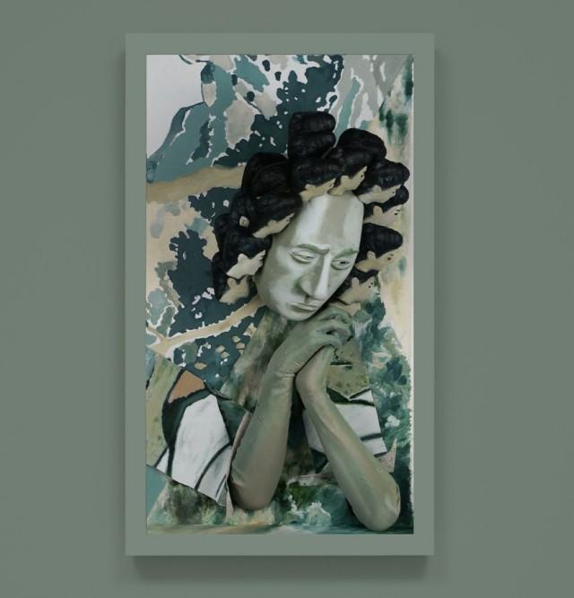 BRIAN BRESS, Ridley Tree Sleeper #2, 2012 Courtesy of the artist
