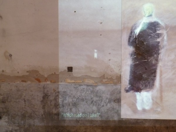 FARIDEH LASHAI, Iranian Pavilion at Venice Biennale 2015
