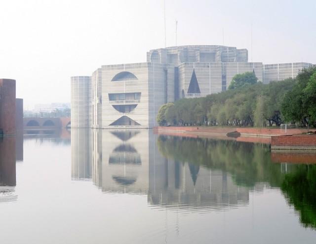 INDIA 2016-Dhaka